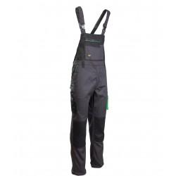 Spodnie ogrodniczki Onyx