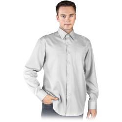 Koszula dł. rękaw bez pagonów