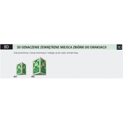 Znaki i Oznaczenia 3D