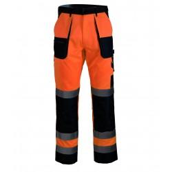 Spodnie Flash Granat