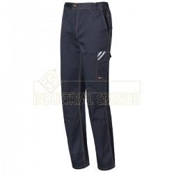 Spodnie ISSA Bawełna 8036 B