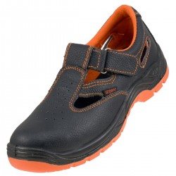 Sandały Ochronne U 301 SB