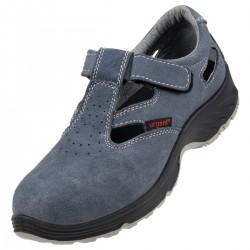 Sandały Bezpieczne U 302 S1
