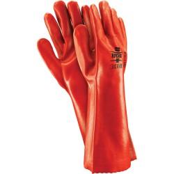 Rękawice PCV 40