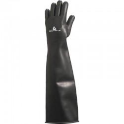 Rękawice kwasoodporne LA600