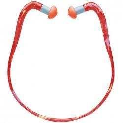Zatyczki do uszu QB3 na pałąku