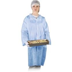 Fartuch FLAB Laboratoryjny