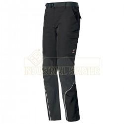 Spodnie Softshell 8833B do pasa