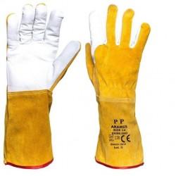 Rękawice spawalnicze Aramis