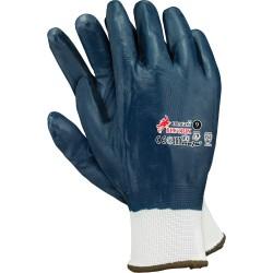 Rękawice Nitrylex