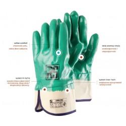 Rękawice Zirkon