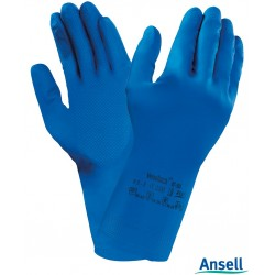 Rękawice Lateksowe Ansell