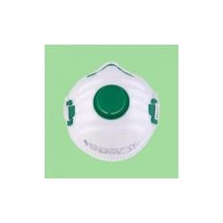 Półmaska filtrująca FS-O/21V FFP2